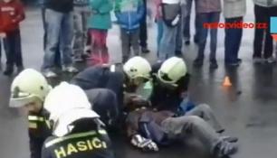 DOJEMNÉ: Děti zachraňují lidské životy! V Chodově u Karlových Varů!
