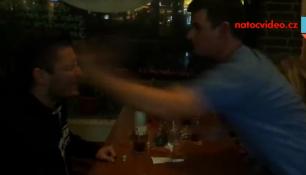 VIDEO DNE: Kámen, nůžky papír PLESK! Ta sedla!
