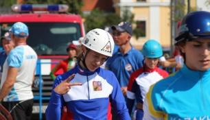 MS v požárním sportu probíhá v Bělorusku! Češi sbírají medaile!