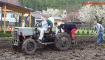 VIDEO DNE: ČESKO ŽIJE HOKEJEM! Práce nepráce!
