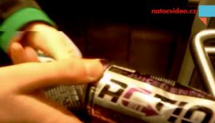 VIDEO DNE: Pozor na energy drinky! Podvod jak hrom!