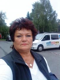 Marie Gocieková